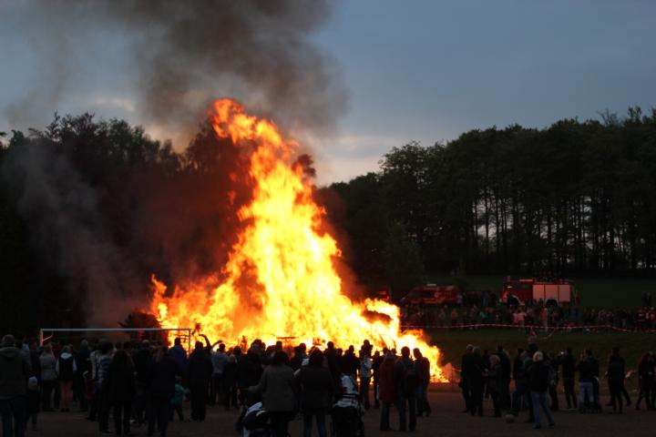 Osterfeuer 017